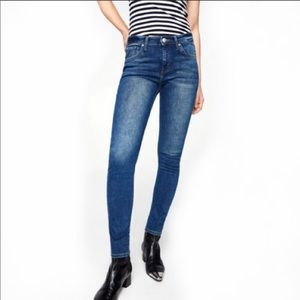 BDG like new jeans twig